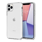 Spigen Liquid Crystal iPhone 11 Pro Max Cover Trasparente