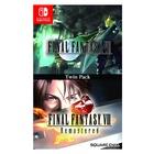 Square Enix Final Fantasy VII & Final Fantasy VIII Remastered Bundle Nintendo Switch