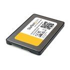 "STARTECH Adattatore SATA dual M.2 NGFF con RAID - 2x M.2 SSD a 2,5"" SATA (6Gbps)"