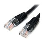 STARTECH M45PATCH15BK cavo di rete 4,6 m Cat5e U/UTP (UTP) Nero