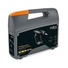 Steinel GluePRO 400 LCD Pistola per colla a caldo Nero