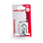 Swiss Pro Litio Sony NP-BX1 1090mAh