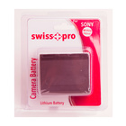 Swiss Pro Litio Sony NP-F970 7800mAh