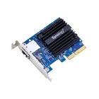 SYNOLOGY E10G18-T1 scheda di rete e adattatore Ethernet 10000 Mbit/s Interno
