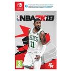 Take 2 2K NBA 2K18 Nintendo Switch