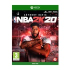 Take 2 Interactive NBA 2K20 Xbox One Inglese