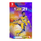 Take 2 Interactive NBA 2K21 Switch ITA