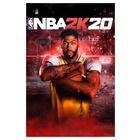 Take 2 Microsoft NBA 2K20, Xbox One Basic