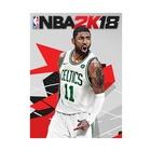 Take 2 NBA 2K18 - Nintendo Switch