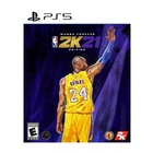 Take 2 NBA 2K21 PS5