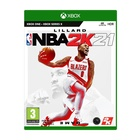 Take 2 NBA 2K21 Xbox One Basic Inglese