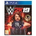 TAKE TWO INTERACTIVE 2K WWE 2K19 - PS4
