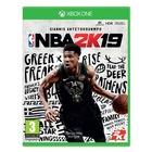 TAKE TWO INTERACTIVE NBA 2K19 - Xbox One