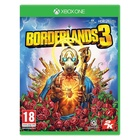 TAKE TWO INTERACTIVE Take-Two Interactive Borderlands 3, Xbox One Inglese