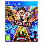 TAKE TWO INTERACTIVE Take-Two Interactive Carnival Games PS4