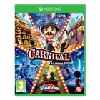 TAKE TWO INTERACTIVE Take-Two Interactive Carnival Games Xbox One