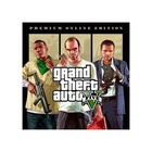 TAKE TWO INTERACTIVE Take-Two Interactive Grand Theft Auto V: Premium Online Edition PS4
