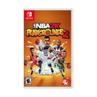 TAKE TWO INTERACTIVE Take-Two Interactive NBA 2K Playgrounds 2 Nintendo Switch