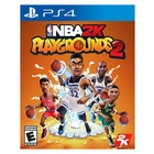 TAKE TWO INTERACTIVE Take-Two Interactive NBA 2K Playgrounds 2, PS4