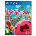 TAKE TWO INTERACTIVE Take-Two Interactive Slime Rancher PS4