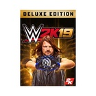 TAKE TWO INTERACTIVE Take-Two Interactive WWE 2K19 - Deluxe Edition Xbox One
