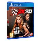 TAKE TWO INTERACTIVE Take-Two Interactive WWE 2K20, PS4 Basic Inglese