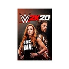 TAKE TWO INTERACTIVE Take-Two Interactive WWE 2K20, Xbox One Basic