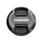 Tamron CF58 tappo per obiettivo Nero Fotocamera 5,8 cm