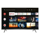 """TCL 32S615 TV 32"""" HD Android Smart TV Wi-Fi Nero"""