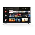 "TCL 43EP660 TV 43"" 4K Ultra HD Smart TV Wi-Fi Nero"