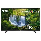"TCL 50P610 TV 50"" 4K Ultra HD Smart TV Wi-Fi Nero"