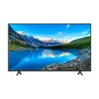 """TCL 50P615 TV 50"""" 4K Ultra HD Smart TV Wi-Fi Nero Prodotto APERTO per test interno"""