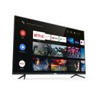 "TCL 50P615 TV 50"" 4K Ultra HD Smart TV Wi-Fi Nero"