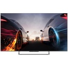 "TCL 55C728 TV 55"" 4K Ultra HD Smart TV Wi-Fi Argento"