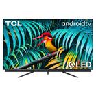 "TCL 55C815 QLed Smart TV 55"" 4K Ultra HD Wi-Fi con Soundbar Onkyo integrata Nero"