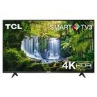 "TCL 55P610 TV 55"" 4K Ultra HD Smart TV Wi-Fi Nero"