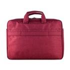 """TECH AIR TAN3205v3 borsa per notebook 39,6 cm (15.6"""") Valigetta ventiquattrore Rosso"""