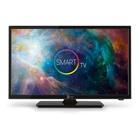 """TELESYSTEM SMART24 LS09 23.6"""" HD Smart TV Wi-Fi Nero"""