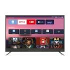 "TELESYSTEM Sonic 50 SM4K LS10 50"" 4K Ultra HD Smart TV Wi-Fi Nero"