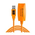 Tether Tools TetherPro USB 2.0 Active Extension 5m orange