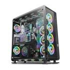 Thermaltake Core P8 TG EATX Full Tower Gaming Nero