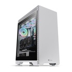 Thermaltake S500 TG Snow Midi-Tower Bianco
