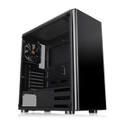 Thermaltake V200 TG Midi Tower Nero