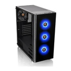 Thermaltake V200 TG RGB Midi-Tower Nero