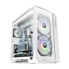 Thermaltake View 51 TG ARGB Snow Midi-Tower Bianco