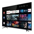 """Thomson 55UG6400 TV 55"""" 4K Ultra HD Smart TV Wi-Fi Nero"""