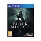 THQ Black Mirror - PS4