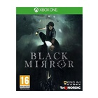 THQ Black Mirror - Xbox One