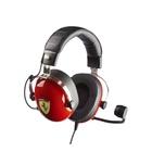 Thrustmaster New T.Racing Scuderia Ferrari Edition Stereofonico Nero, Rosso