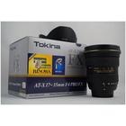 Tokina 17-35mm f/4.0 AT-X Pro-FX (IF) Nikon Usato